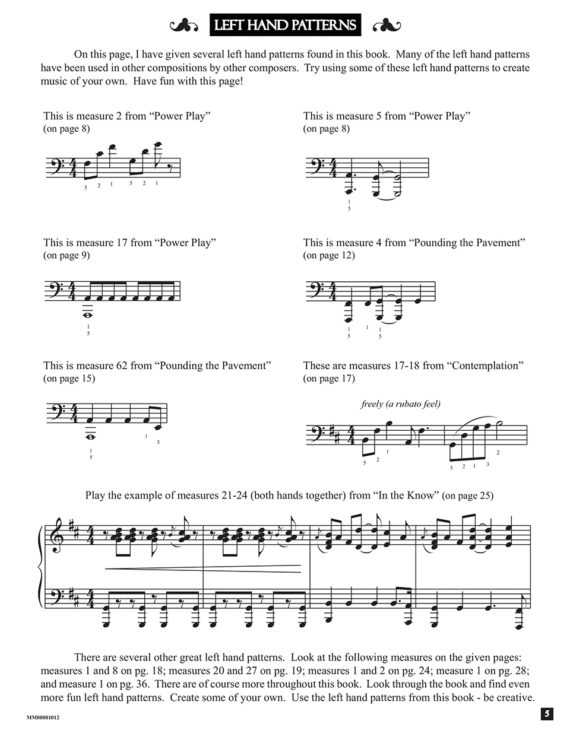 "Intro lesson from the book ""Cool Songs for Cool Kids"" (book 3) - published by Music Motivation"