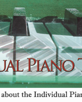Individual Piano Teacher - Cool Songs package by Jerald Simon - Music Motivation