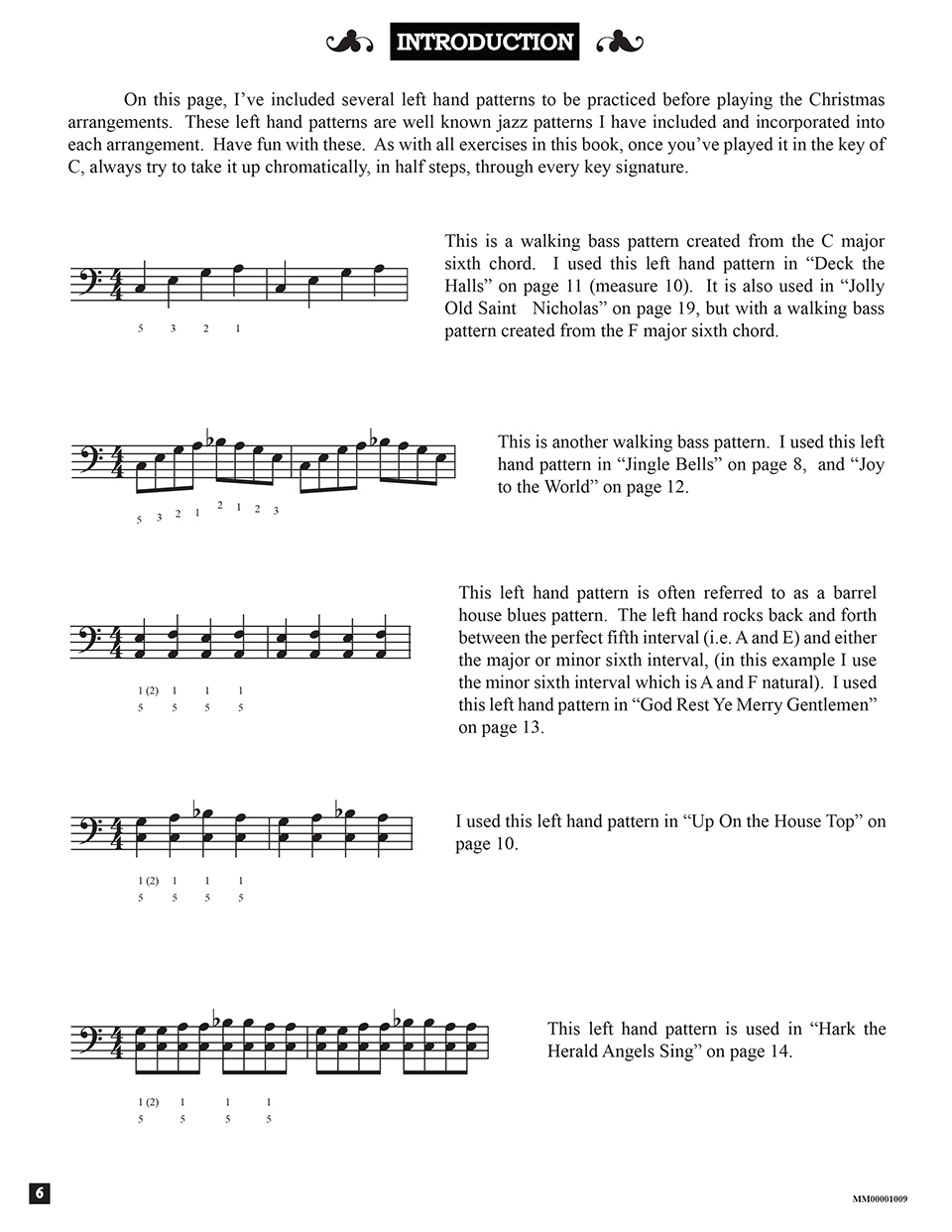 Jazzed about christmas spiral bound musicmotivation intro 3 jazzed about christmas by jerald simon published by music motivation hexwebz Gallery