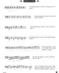 Intro 4 Jazzed about Christmas by Jerald Simon (published by Music Motivation)