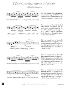Lesson 1Lesson from the book The Dawn of a New Age by Jerald Simon (published by Music Motivation)