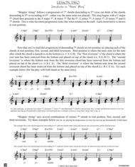 Lesson two example – Skipping Along by Jerald Simon published by Music Motivation