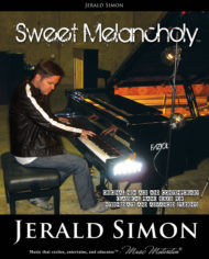 Sweet Melancholy by Jerald Simon – published by Music Motivation