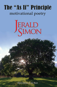 The As If Principle by Jerald Simon