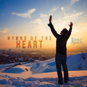 Hymns of the Heart cover image
