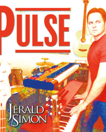 Pulse by Jerald Simon - Produced by Music Motivation