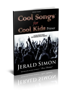 Cool-Songs-Primer-Level-by-Jerald-Simon