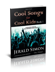 Cool-Songs-book-1-by-Jerald-Simon