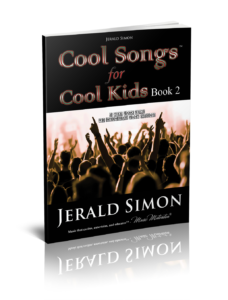 Cool-Songs-book-2-by-Jerald-Simon