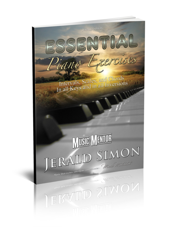 Essential-Piano-Exercises-by-Jerald-Simon - Published by Music Motivation (musicmotivation.com)