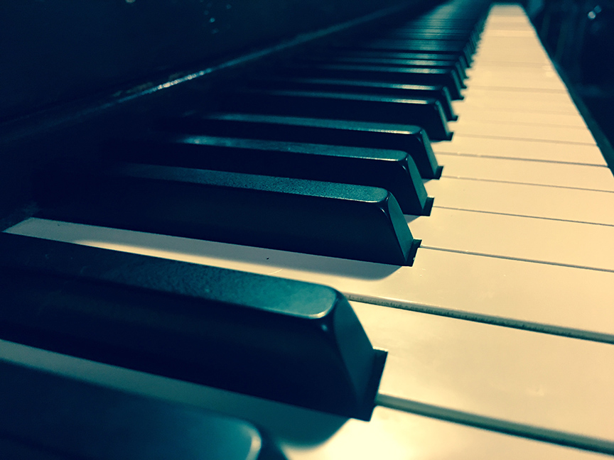 Helping piano students find their own musical voice by Jerald Simon - Music Motivation