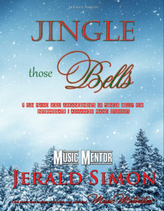 Jingle Those Bells (front)96