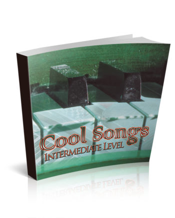 Intermediate Level Cool Songs (for web) - by Jerald Simon - Published by Music Motivation