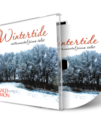 Wintertide by Jerald Simon